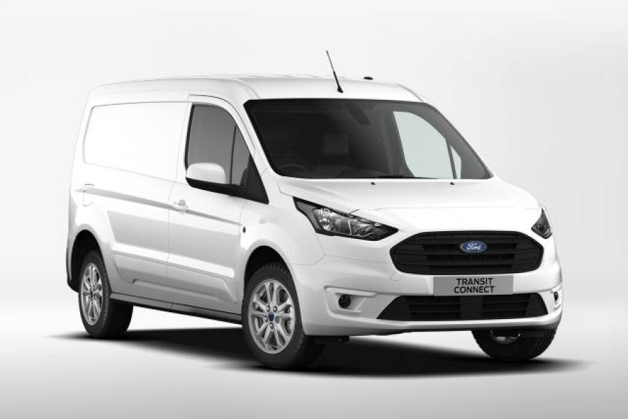 FORD TRANSIT CONNECT Car Hire Deals