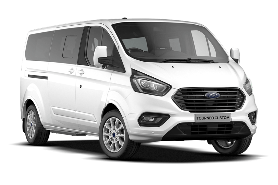 FORD TOURNEO CUSTOM Car Hire Deals