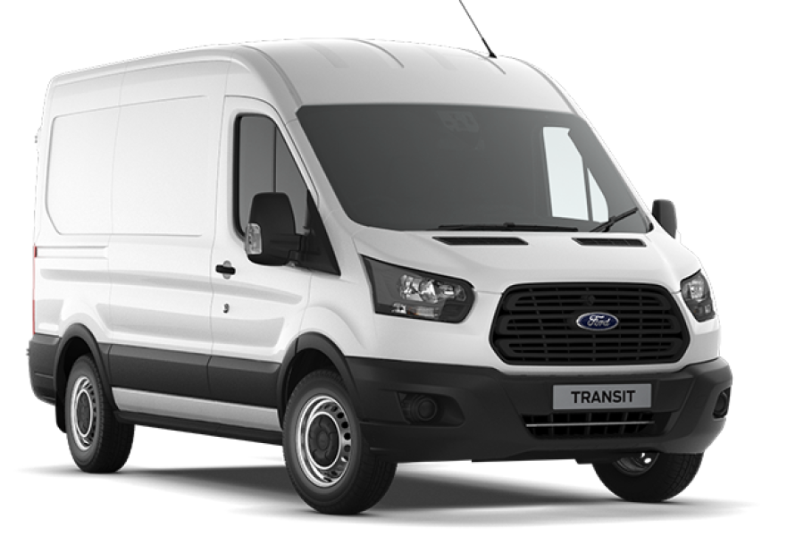 FORD TRANSIT 350 L3 H2 Hire Deals