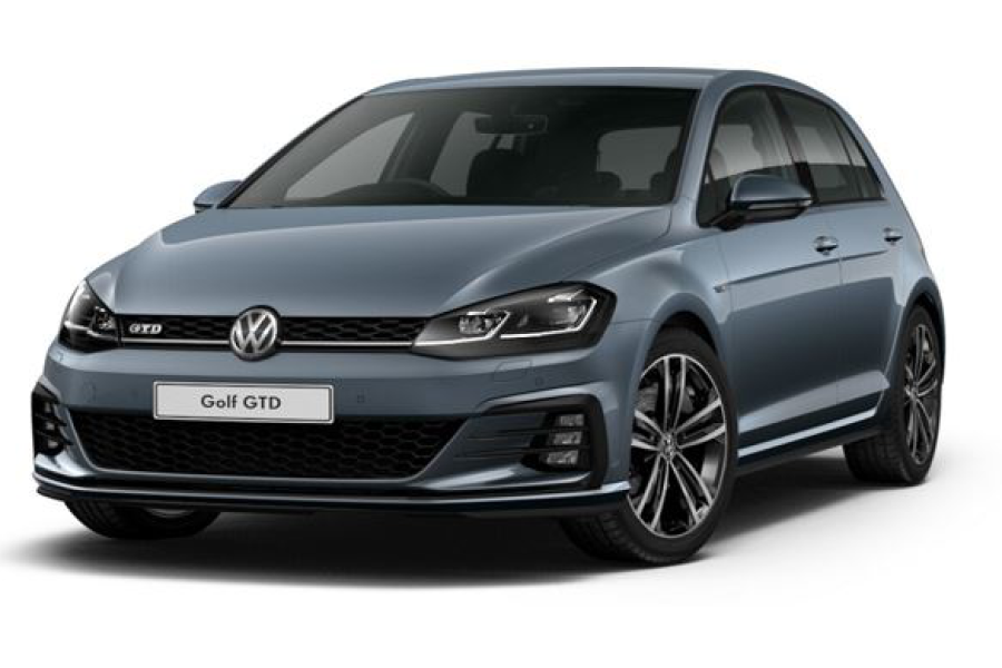 VOLKSWAGEN GOLF GTD Car Hire Deals