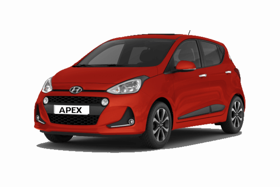 HYUNDAI i10 Car Hire Deals